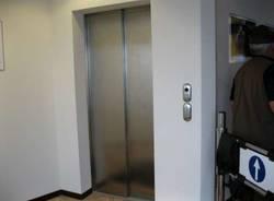 inaugurazione ascensore santa caterina del sasso 12-6-2010
