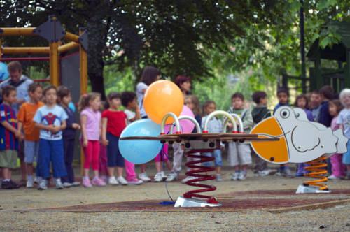 inaugurazione parco ferrini luino 8 giugno