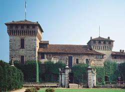 luoghi del cuore 2010 castelli visconti san vito saronno