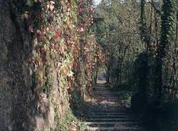 luoghi del cuore 2010 scalinata solbiate olona valle