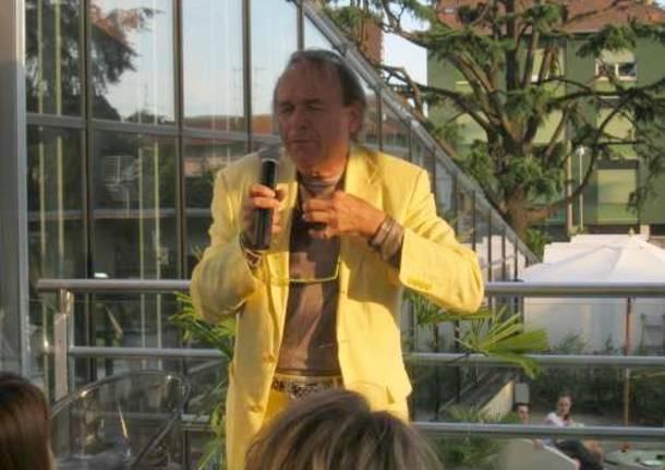 silvio raffo dependance cocktail d'autore mia beach 22-6-2010
