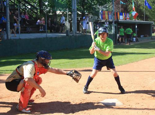 softball caronno pertusella record mondo