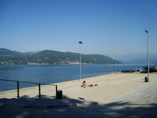 spiagge 2010 ispra