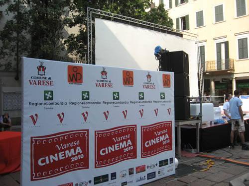 varesecinema2010 varese cinema 2010
