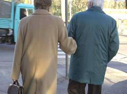 anziani prima