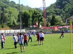 bambini calcio prima