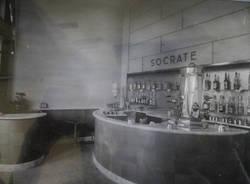 Bar Socrate piazza monte grappa varese