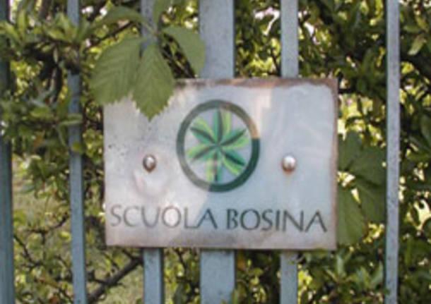 scuola bosina apertura