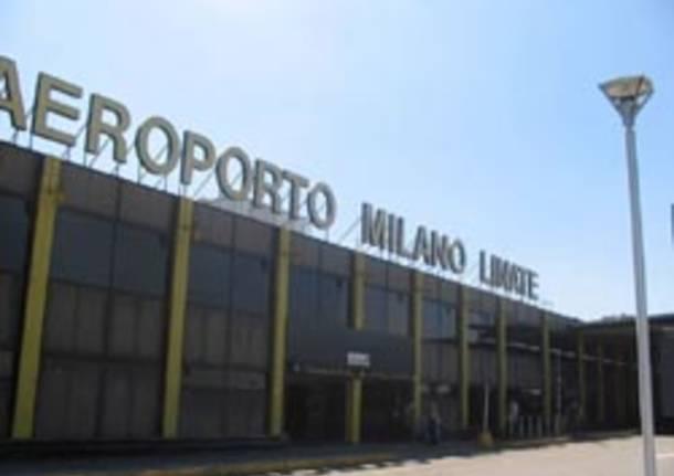 aeroporto milano linate forlanini