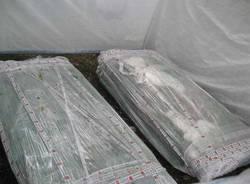 amianto, pista ciclabile varese