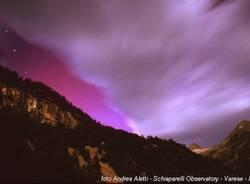 aurora varese