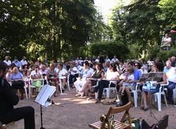 boarezzo concerto villa chini