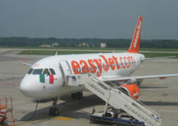 Easyjet: per l'inverno 5 nuove rotte dall'Italia