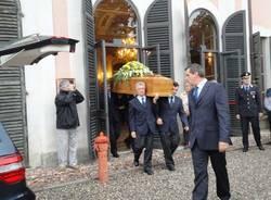 funerali professor furia