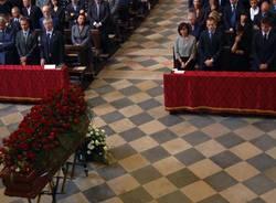 funerali roberto ferrario busto arsizio