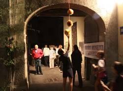 gurone in festa malnate bancarelle agosto 2010 foto di enzo michieletto