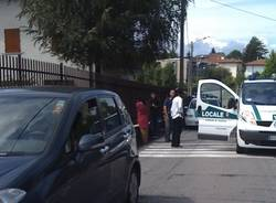 incidente via carnia