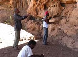 marco vigano etiopia monte kundodo perla di gursum