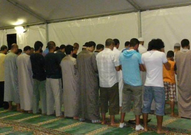 musulmani gallarate ramadan islamici