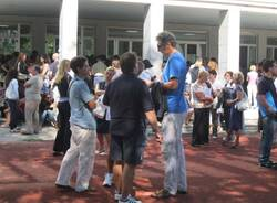 precari assegnazione cattedre professori agosto 2010