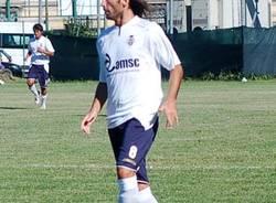 pro patria gallaratese 2010 agosto calcio