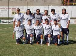 pro patria gallaratese 2010 agosto calcio formazione