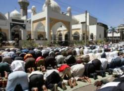 ramadan islam preghiera musulmani