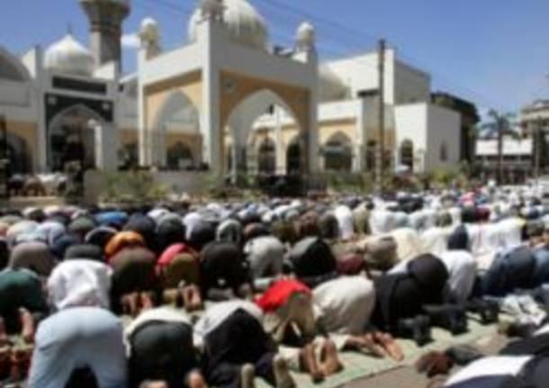 Festa del Sacrificio:Comunità islamica a Bari, storia comune