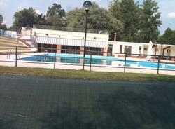 schiranna piscina agosto