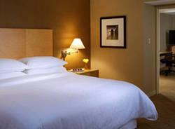 sheraton malpensa albergo