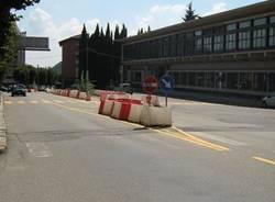 sicurezza strade varese poste viale belforte