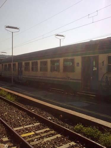 stazione luino