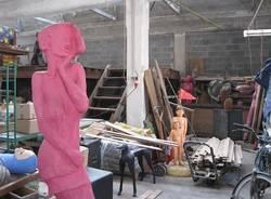 studio rod dudley