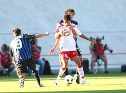 varese atalanta calcio serie b 2010