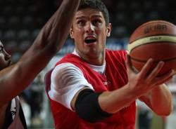 amichevole basket cimberio lugano 2010 alex righetti