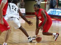 amichevole basket cimberio lugano 2010 phil goss