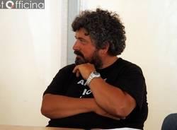 Anche io 2010 incontro giornalisti Gianfranco fabi Claudio Giua Alessandro Casarin Roberto Pacchetti Vittorio Malagutti