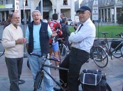 biciclettata sindaco  varese
