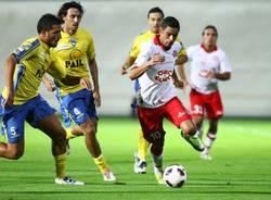 calcio varese pescara settembre 2010