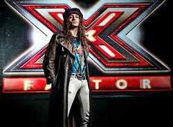 concorrenti x-factor 2010