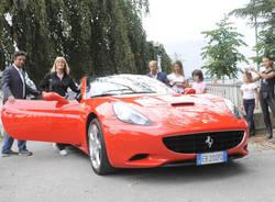 drive your dreams ferrari lamborghini