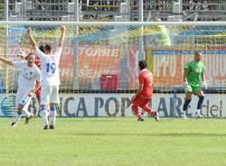 frosinone varese calcio settembre 2010
