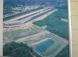 hupac gallarate biotopo ambiente naura acqua gestione idrica 28-9-2010