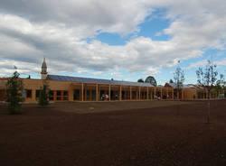 inaugurazione asilo gorla minore
