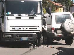 incidente gazzada 10 settembre