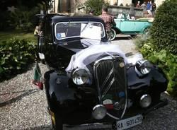 Induno olona auto d'epoca