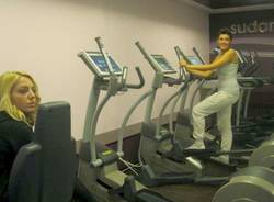 manara fitness inaugurazione 30-9-2010