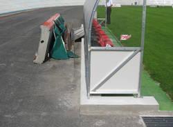 pista atletica stadio masnago 2010