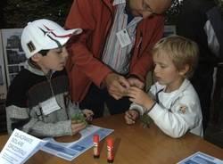 porte aperte osservatorio bambini 12 settembre 2010