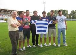 pro patria 2010/2011